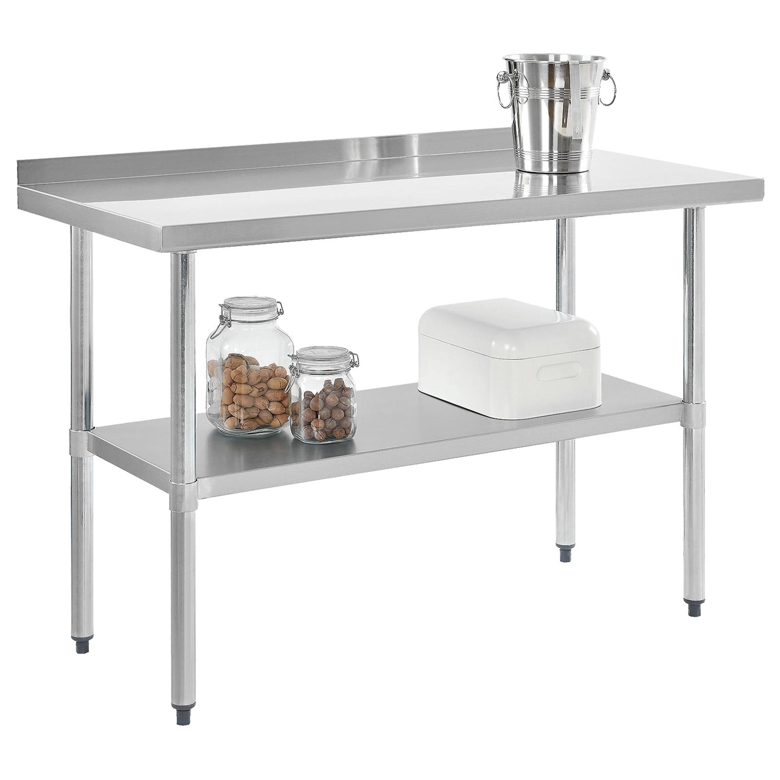 NEXEL WB7230BSS work table,  63