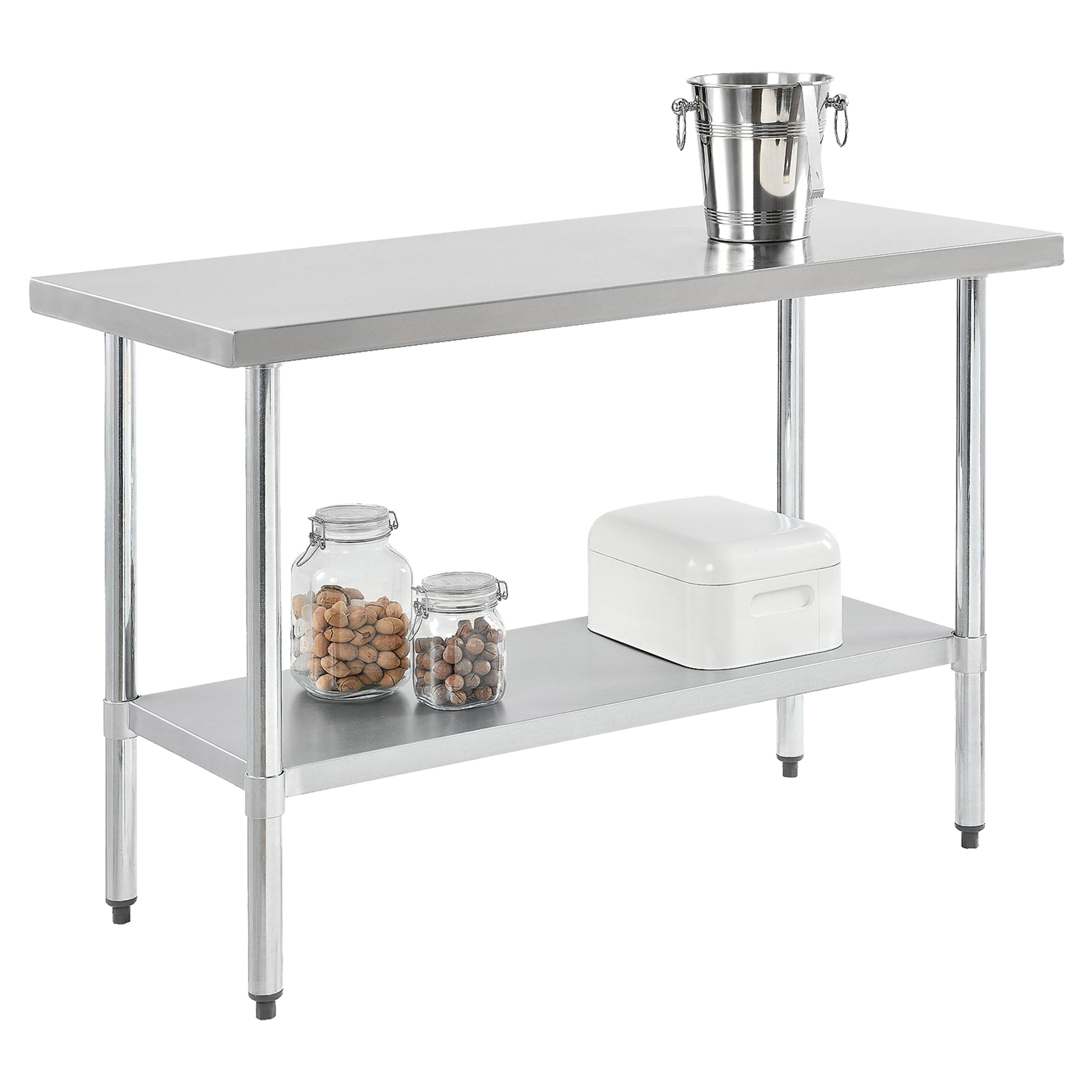 NEXEL WB7230SS work table,  63