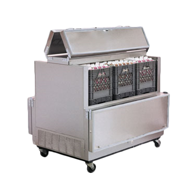Nor-Lake AR164SSS/0-A milk cooler / station
