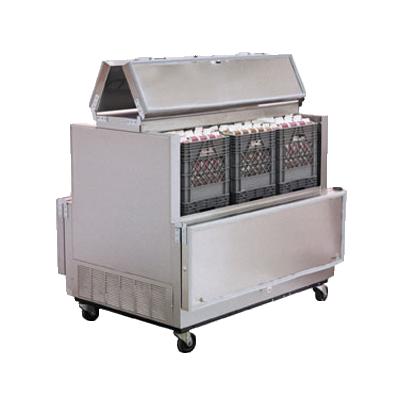Nor-Lake AR164SSS/0-A milk cooler / station