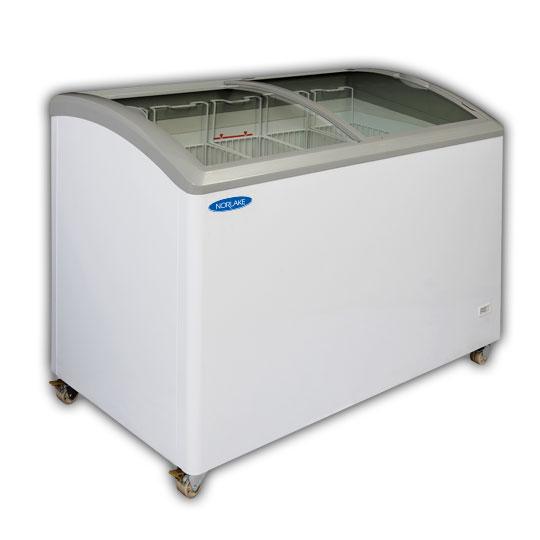 Nor-Lake CTB52-12 chest freezer