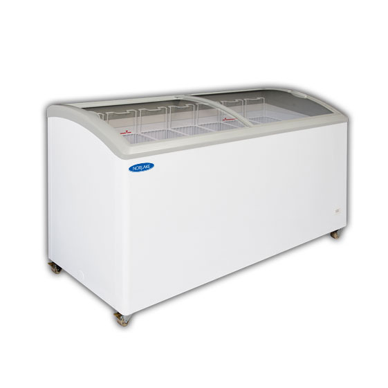 Nor-Lake CTB71-17 chest freezer