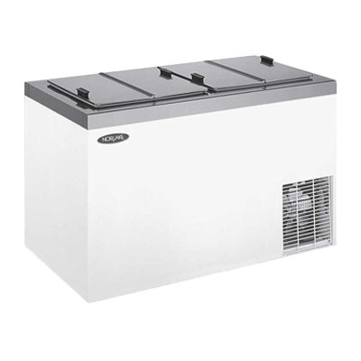 Nor-Lake FF104WVS/0 ice cream dipping cabinet