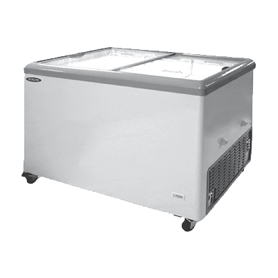 Nor-Lake FTB31-6 chest freezer