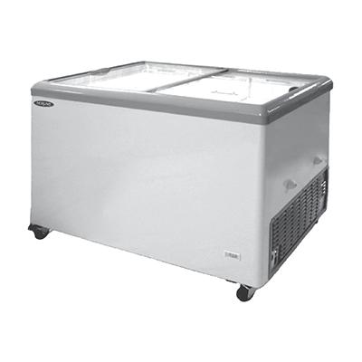 Nor-Lake FTB31-6 chest freezer