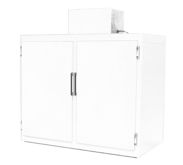 Nor-Lake GR422WVW/0 milk cooler, bulk storage