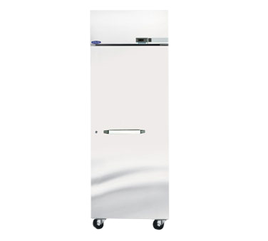 Nor-Lake NF241SSS/0 freezer, reach-in