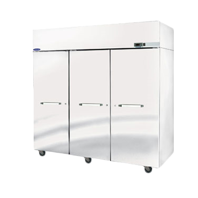 Nor-Lake NF803SSS/0 freezer, reach-in