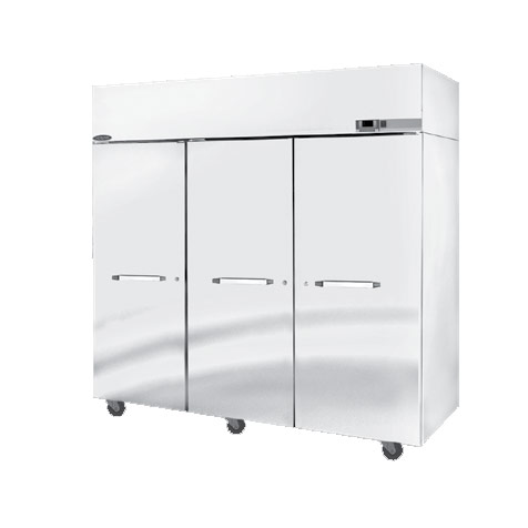 Nor-Lake NF803SSS/0R freezer, reach-in