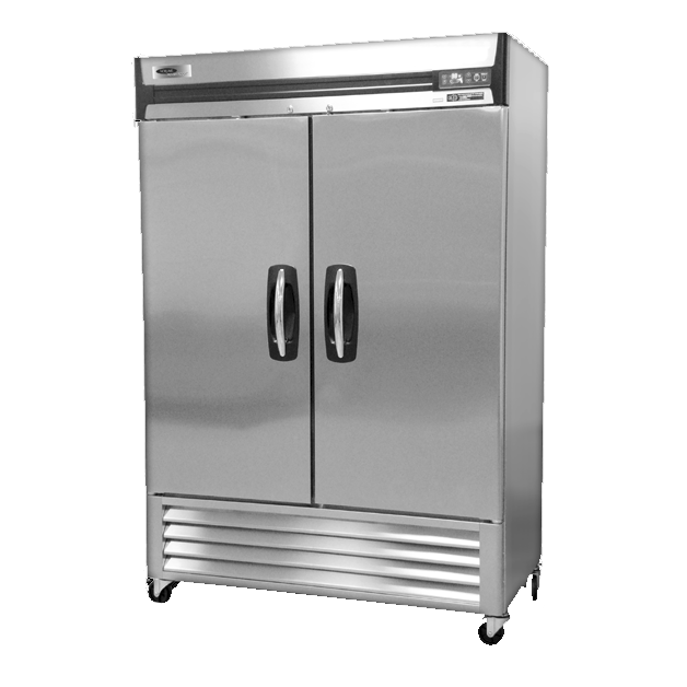 Nor-Lake NLF49-S freezer, reach-in