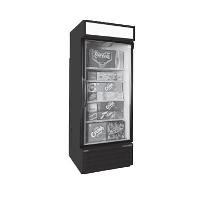 Nor-Lake NLGRP23-HG-B refrigerator, merchandiser