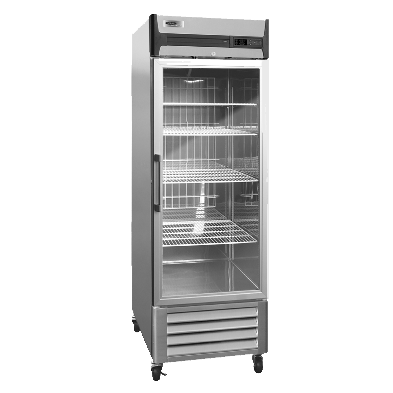 Nor-Lake NLR23-G refrigerator, reach-in