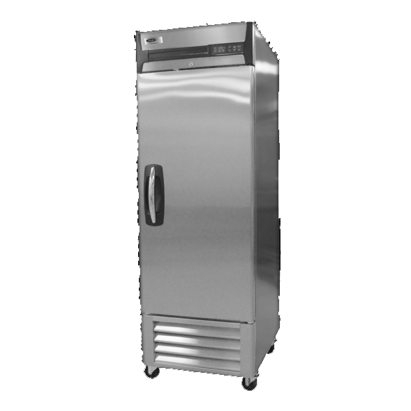 Nor-Lake NLR23-S refrigerator, reach-in