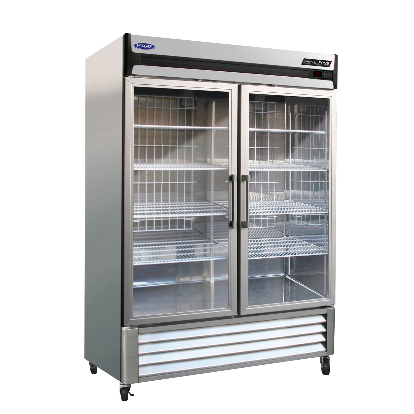 Nor-Lake NLR49-G refrigerator, reach-in