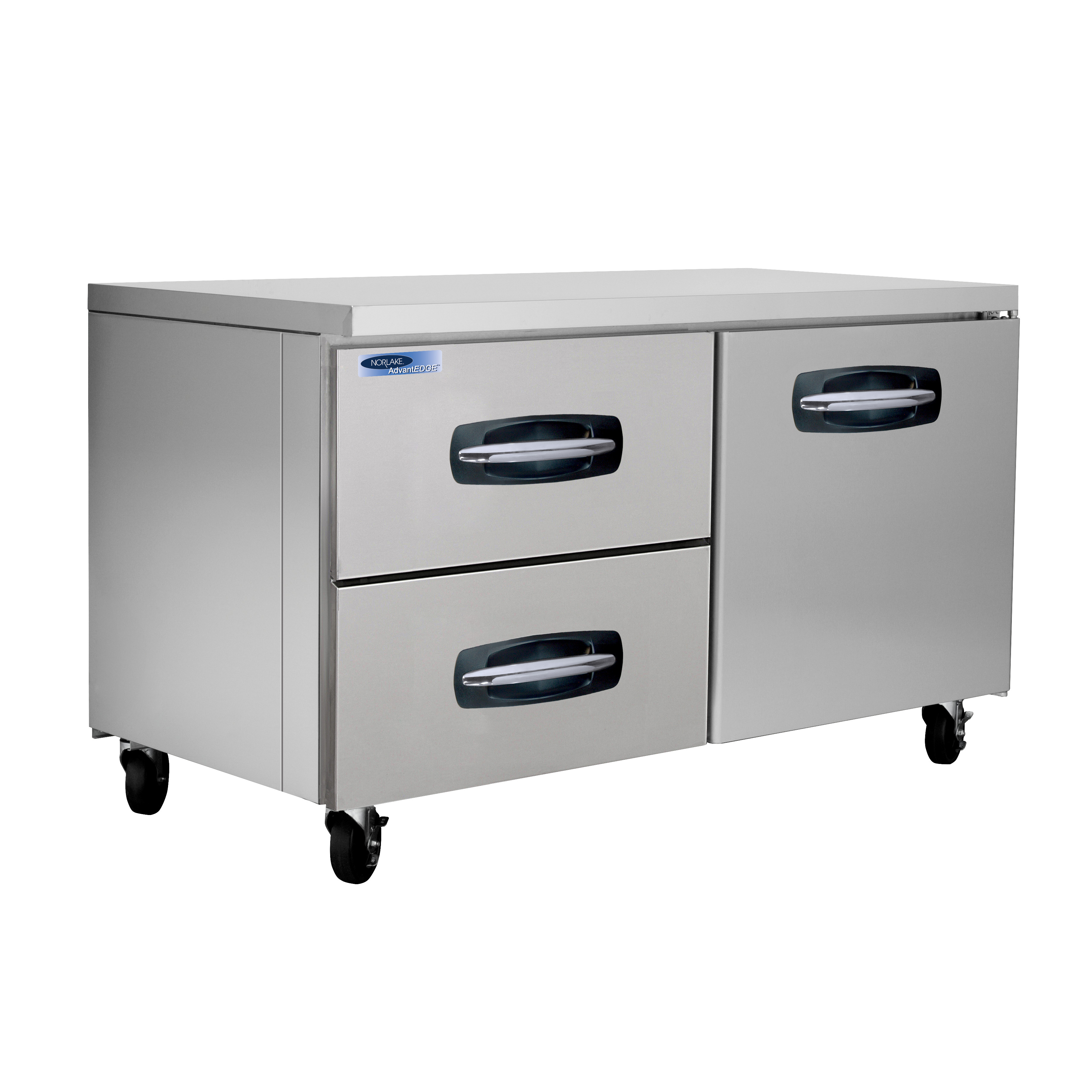 Nor-Lake NLUR60A-002B refrigerator, undercounter, reach-in