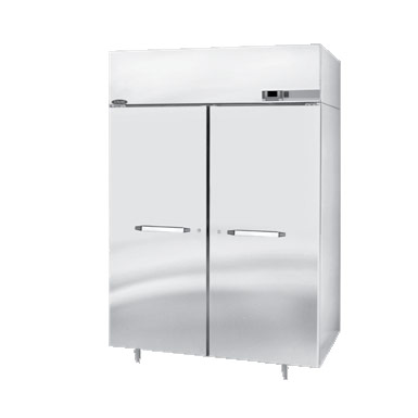 Nor-Lake NR522SSS/0R refrigerator, reach-in
