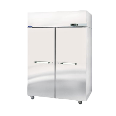 Nor-Lake NR522SSS/0X refrigerator, reach-in