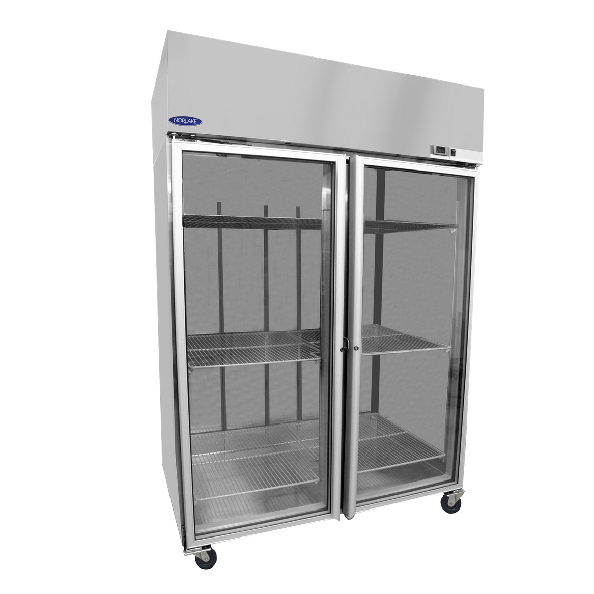 Nor-Lake NR524SSG/0R refrigerator, reach-in
