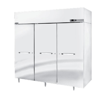 Nor-Lake NR524SSS/0R refrigerator, reach-in