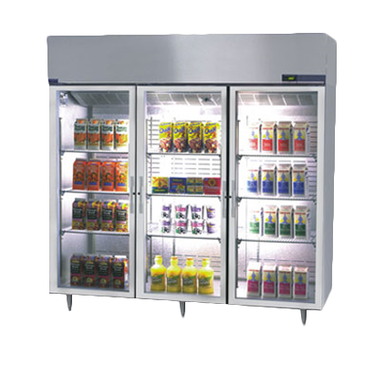 Nor-Lake NR803SSG/0 refrigerator, reach-in