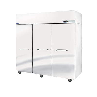 Nor-Lake NR803SSS/0X refrigerator, reach-in