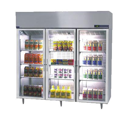 Nor-Lake NR806SSG/0R refrigerator, reach-in