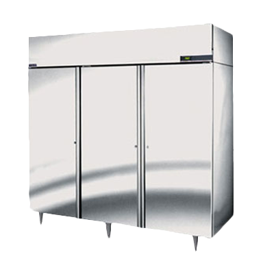 Nor-Lake NR806SSS/0 refrigerator, reach-in