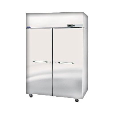 Nor-Lake PR524SSS/0X refrigerator, pass-thru