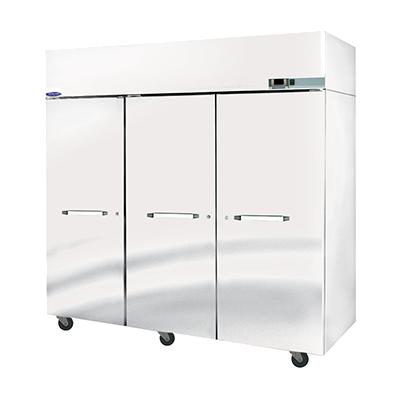 Nor-Lake PR806SSS/0X refrigerator, pass-thru