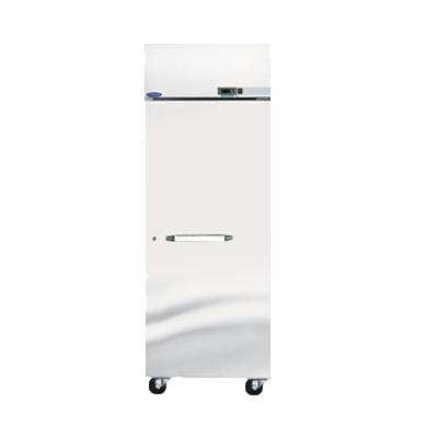 Nor-Lake PW252SSG/0 heated cabinet, pass-thru