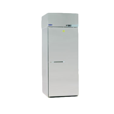 Nor-Lake PWW332SSS/0 heated cabinet, roll-thru