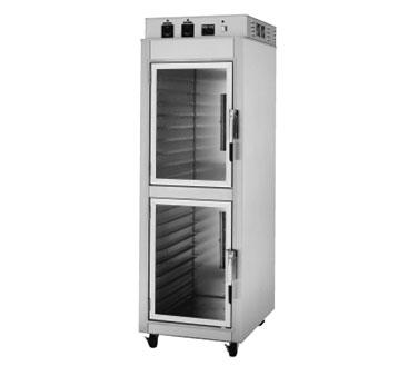 NU-VU PROW-18 proofer cabinet, mobile
