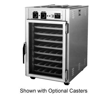 NU-VU PROW-8 proofer cabinet, countertop