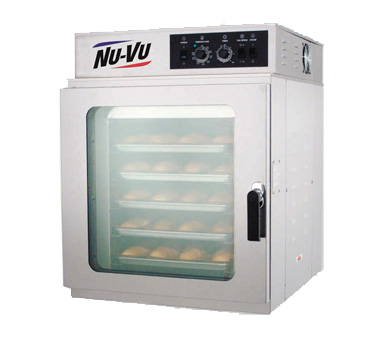 Doyon-Nuvu RM-5T convection oven, electric