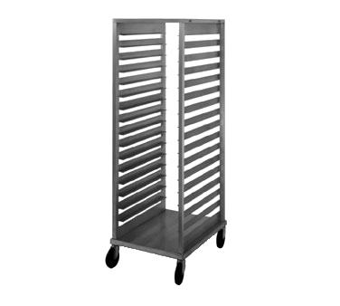 NU-VU SB-2 pan rack, bun