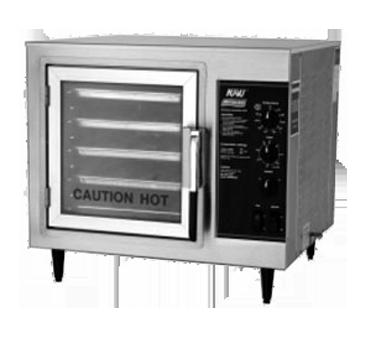 Doyon-Nuvu XO-1M convection oven, electric