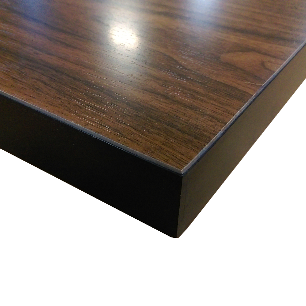 Oak Street 3MM36TO51R table top, laminate