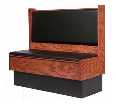 Oak Street ARST-3042-DBL-VSUB booth