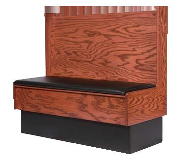 Oak Street ARST-3042-DBL-VSWB booth