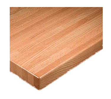 Oak Street BEM2424 table top, wood