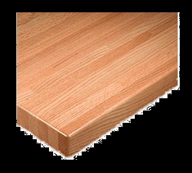 Oak Street BEM2442 table top, wood