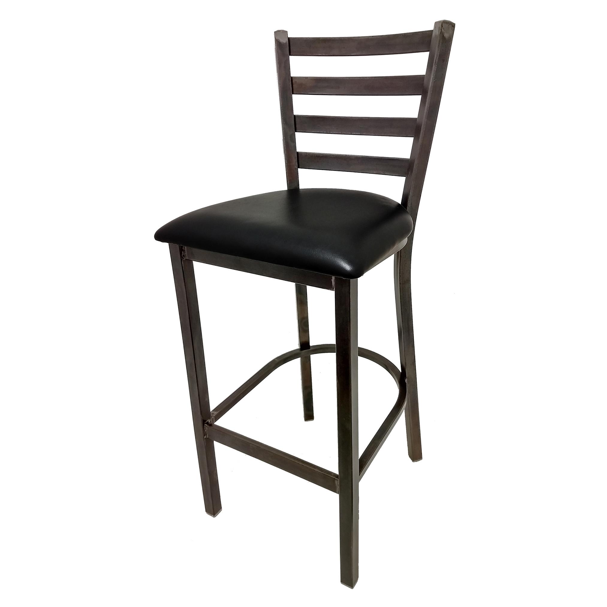 Oak Street BM-234R bar stool, indoor
