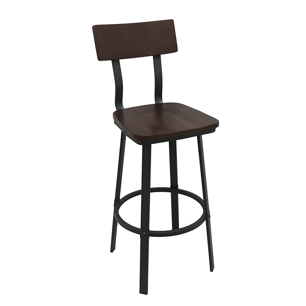 Oak Street BM-6058 bar stool, indoor