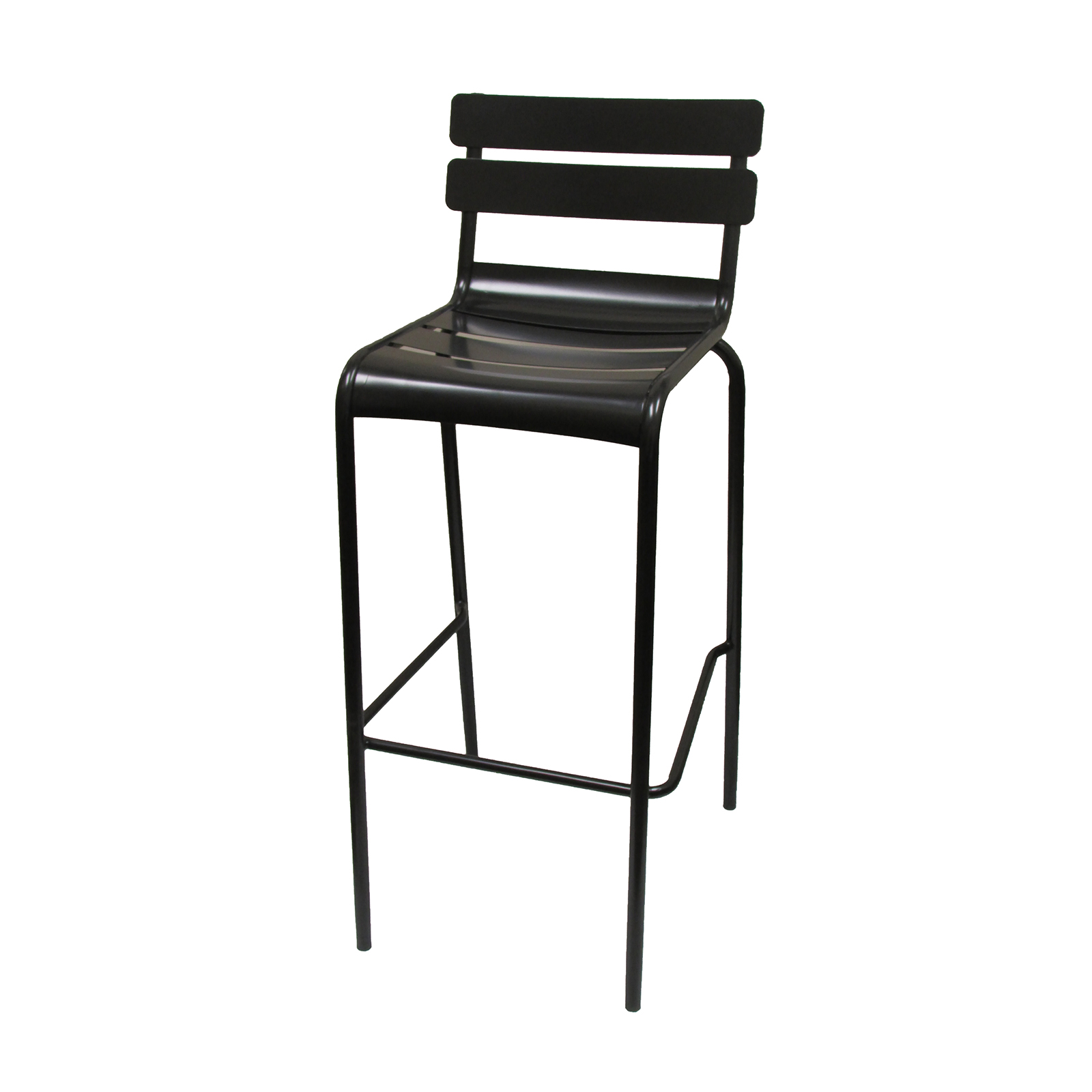 Oak Street BM-824 bar stool, outdoor