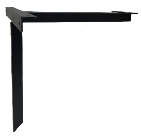 Oak Street CANTILEVER-21 table base, cantilever