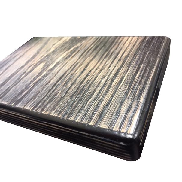 Oak Street CDE3636 table top, wood