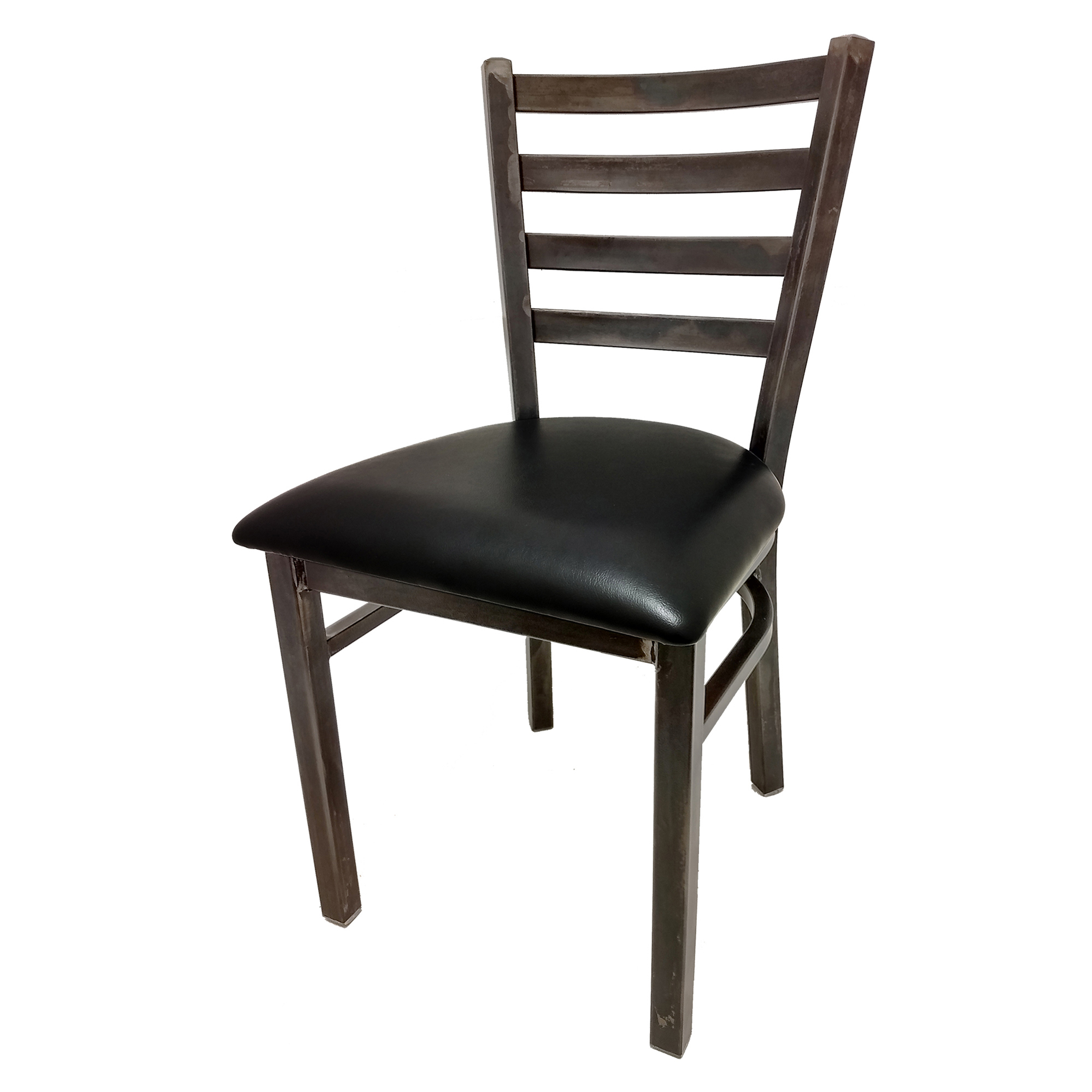 Oak Street CM-234R chair, side, indoor