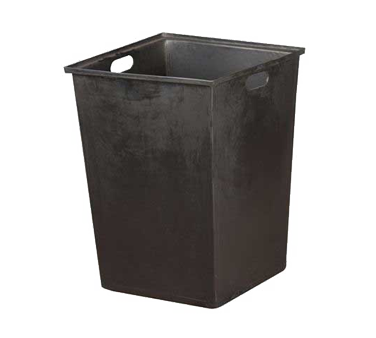DPI MD 6009 Oak Street trash receptacle rigid liner