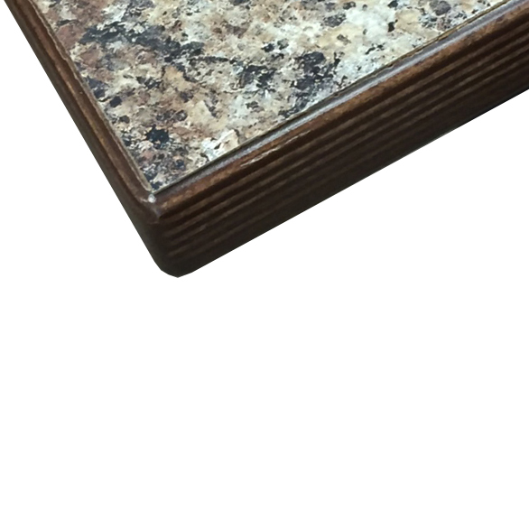Oak Street EPL24R table top, laminate