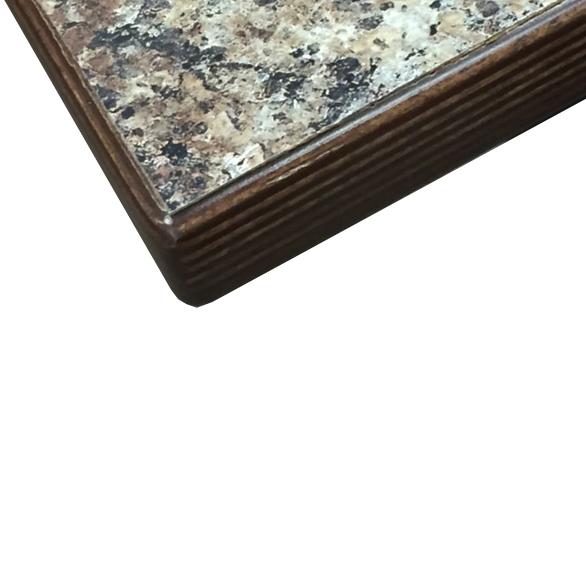 Oak Street EPL3636 table top, laminate